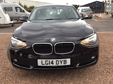 BMW 1 Series 116D Efficient dynamics Business - Thumb 12