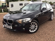 BMW 1 Series 116D Efficient dynamics Business - Thumb 2