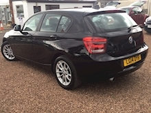 BMW 1 Series 116D Efficient dynamics Business - Thumb 8