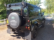 Land Rover Defender 90 Hard Top - Thumb 3
