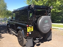 Land Rover Defender 90 Hard Top - Thumb 5