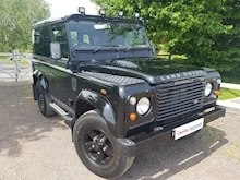 Land Rover Defender 90 Hard Top - Thumb 0