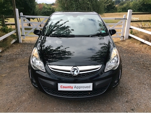 Corsa SE 1.4 5dr Hatchback Manual Petrol