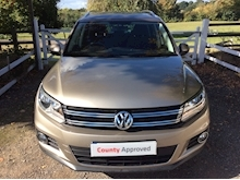Volkswagen Tiguan Match Tdi Bluemotion Technology 4Motion - Thumb 1