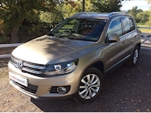 Volkswagen Tiguan Match Tdi Bluemotion Technology 4Motion - Thumb 2