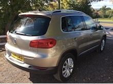Volkswagen Tiguan Match Tdi Bluemotion Technology 4Motion - Thumb 3