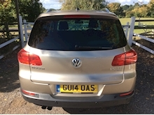 Volkswagen Tiguan Match Tdi Bluemotion Technology 4Motion - Thumb 4