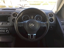 Volkswagen Tiguan Match Tdi Bluemotion Technology 4Motion - Thumb 11