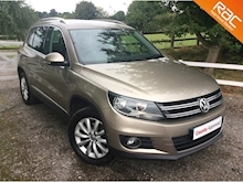 Volkswagen Tiguan Match Tdi Bluemotion Technology 4Motion - Thumb 0