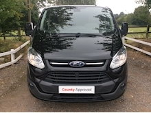 Ford Transit Custom 290 Limited Lr Dcb - Thumb 1