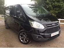 Ford Transit Custom 290 Limited Lr Dcb - Thumb 0