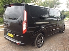 Ford Transit Custom 290 Limited Lr Dcb - Thumb 3