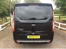 Ford Transit Custom 290 Limited Lr Dcb - Thumb 4