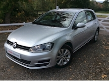 Volkswagen Golf Se Tdi Bluemotion Technology - Thumb 2
