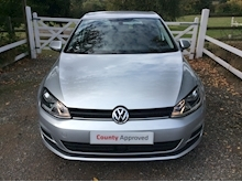 Volkswagen Golf Se Tdi Bluemotion Technology - Thumb 1