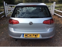 Volkswagen Golf Se Tdi Bluemotion Technology - Thumb 3