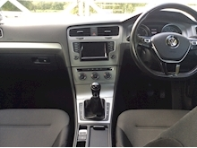 Volkswagen Golf Se Tdi Bluemotion Technology - Thumb 10