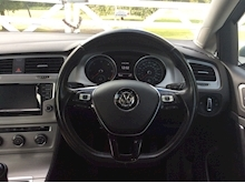 Volkswagen Golf Se Tdi Bluemotion Technology - Thumb 11