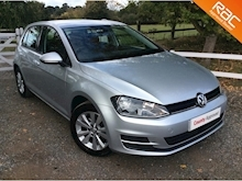 Volkswagen Golf Se Tdi Bluemotion Technology - Thumb 0