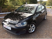 Volkswagen Golf Match Tsi Bluemotion Technology - Thumb 2