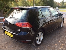 Volkswagen Golf Match Tsi Bluemotion Technology - Thumb 3