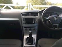 Volkswagen Golf Match Tsi Bluemotion Technology - Thumb 10
