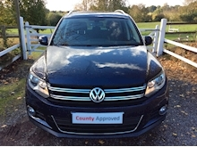 Volkswagen Tiguan Se Tdi Bluemotion Technology - Thumb 1