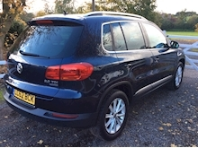 Volkswagen Tiguan Se Tdi Bluemotion Technology - Thumb 3