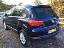 Volkswagen Tiguan Se Tdi Bluemotion Technology - Thumb 5