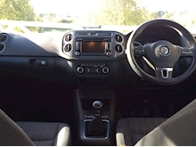 Volkswagen Tiguan Se Tdi Bluemotion Technology - Thumb 10