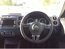 Volkswagen Tiguan Se Tdi Bluemotion Technology - Thumb 11