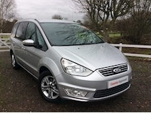 Ford Galaxy Zetec Tdci - Thumb 1