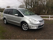 Ford Galaxy Zetec Tdci - Thumb 0