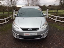 Ford Galaxy Zetec Tdci - Thumb 2