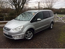 Ford Galaxy Zetec Tdci - Thumb 3