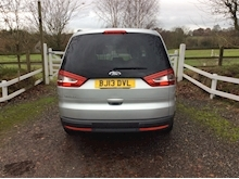 Ford Galaxy Zetec Tdci - Thumb 4