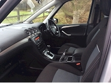 Ford Galaxy Zetec Tdci - Thumb 8