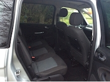 Ford Galaxy Zetec Tdci - Thumb 9