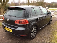 Volkswagen Golf Gtd - Thumb 3