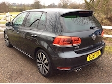 Volkswagen Golf Gtd - Thumb 5