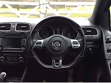 Volkswagen Golf Gtd - Thumb 11