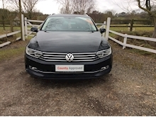 Volkswagen Passat Se Business Tdi Bluemotion Technology - Thumb 1