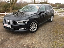 Volkswagen Passat Se Business Tdi Bluemotion Technology - Thumb 2