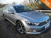 Volkswagen Passat Se Business Tdi Bluemotion Technology - Thumb 0