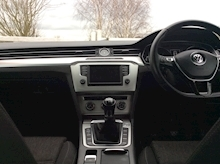 Volkswagen Passat Se Business Tdi Bluemotion Technology - Thumb 11