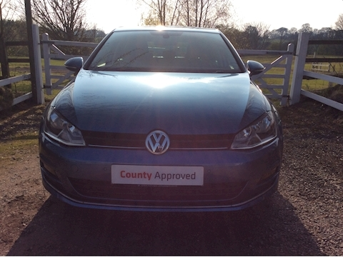 Golf Gt Tdi Bluemotion Technology Dsg Hatchback 2.0 Semi Auto Diesel