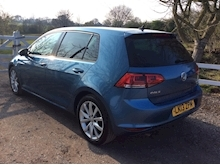 Volkswagen Golf Gt Tdi Bluemotion Technology Dsg - Thumb 4