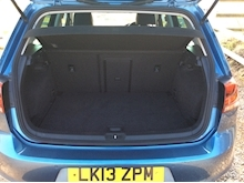 Volkswagen Golf Gt Tdi Bluemotion Technology Dsg - Thumb 8