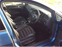 Volkswagen Golf Gt Tdi Bluemotion Technology Dsg - Thumb 12