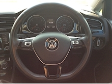 Volkswagen Golf Gt Tdi Bluemotion Technology Dsg - Thumb 15